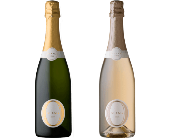 Olema Sparkling Wines