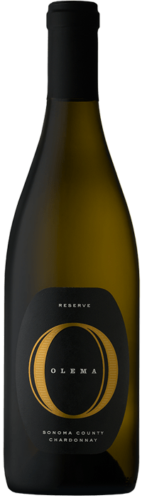 Chardonnay Reserve bottle