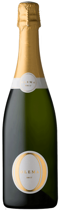 Sparkling Brut bottle