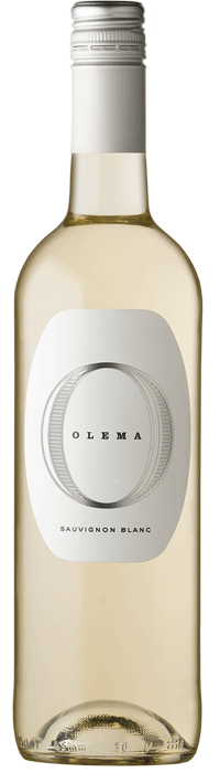 Sauvignon Blanc bottle